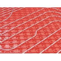 Изолационен панел за подово отопление